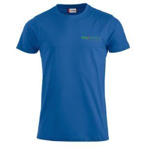 T-shirt med tryk