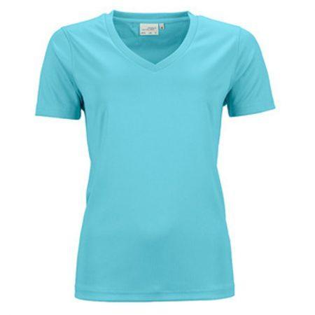 Løbe T-shirts med virksomhedens logo - Bliv set på den sunde måde! En populær løsning til virksomhedens sportsarrangementer - Selv priserne er sunde!