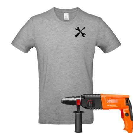 T-shirt håndværker