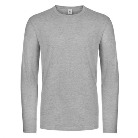 9959e482b29 Bestem selv hvor logoet skal sidde på Jeres premium T-shirt. Det er ...
