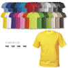 Billigetshirt T-shirts til børn med logo