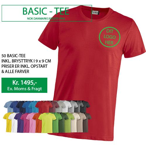 Billige T-shirts