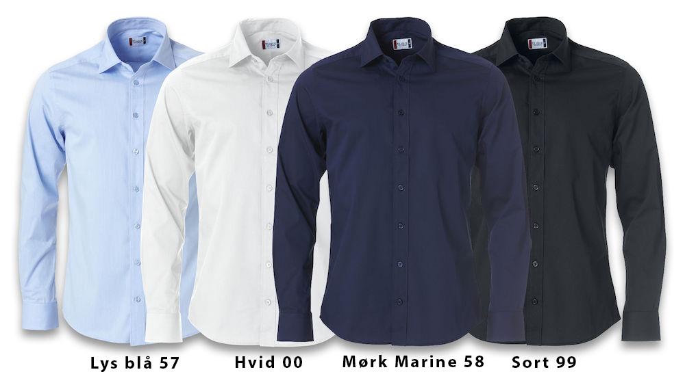 Skjorter B2B