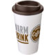 Kaffe-To-Go Krus med logo