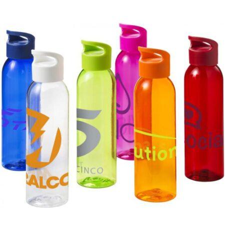 Billigetshirt leverer kuglepenne, drikkedunke og meget mere med logo.