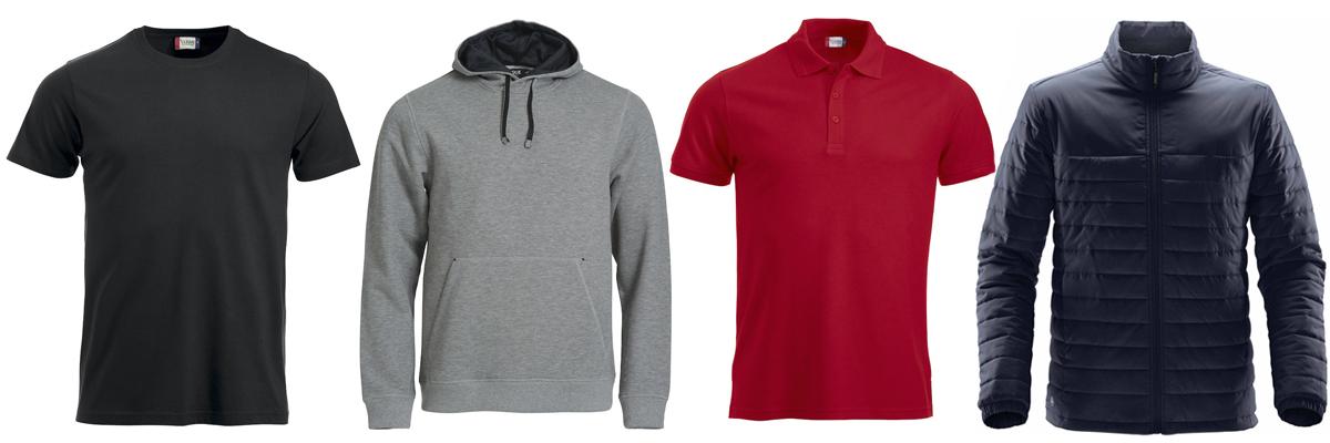 Billigetshirt.dk Tøj